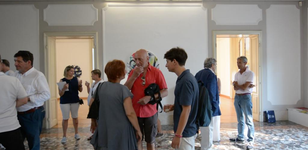 N1- Inaugurazione della mostra Berliner Luft, Villa Vertua Masolo copia