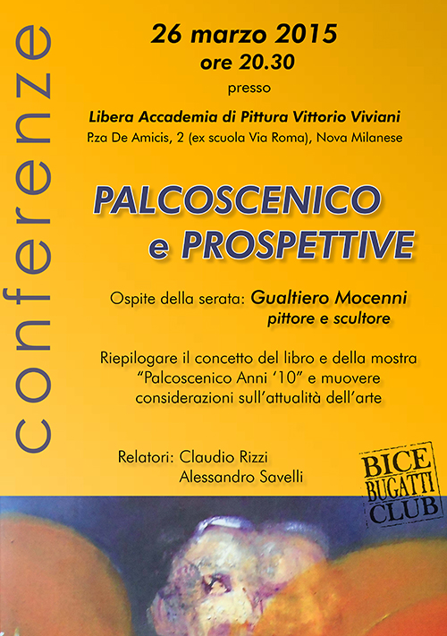 conferenza Gualtiero Mocenni - 2015