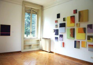 Komorebi. Italian Abstraction