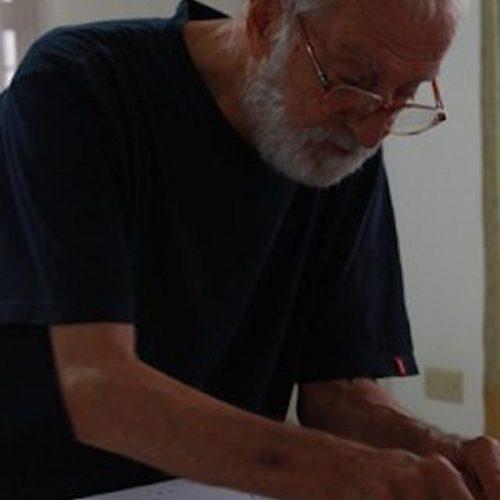 Vittorio Garatti, architetto utopista, in occasione del 58 esimo Premio Internazionale Bugatti - Segantini